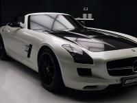 Mercedes Benz SLS AMG Roadster C197 2011 #05