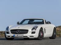 Mercedes Benz SLS AMG Roadster C197 2011 #21