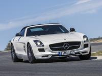Mercedes Benz SLS AMG Roadster C197 2011 #22