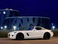 Mercedes Benz SLS AMG Roadster C197 2011 #48