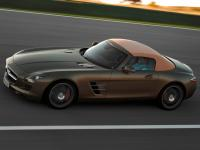 Mercedes Benz SLS AMG Roadster C197 2011 #55