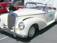 Mercedes Benz Typ 300 Roadster W188 1952 #1