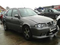 MG ZS 5 Doors 2004 #3
