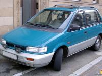Mitsubishi Space Runner 1991 #3