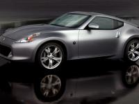 Nissan 370Z Coupe 2012 #2