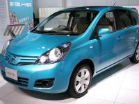 Nissan Note 2005 #4