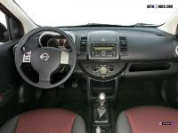 Nissan Note 2008 #3