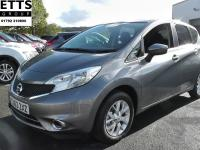 Nissan Note 2013 #2