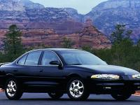 Oldsmobile Intrigue 1997 #3