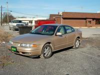 Oldsmobile Intrigue 1997 #4