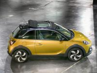 Opel Adam Rocks 2014 #2