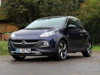 Opel Adam Rocks 2014 #3
