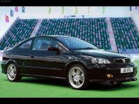 Opel Astra Coupe 2000 #2
