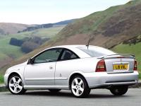 Opel Astra Coupe 2000 #4