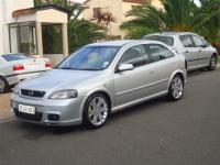 Opel Astra OPC 2000 #4