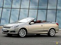 Opel Astra Twin Top 2006 #3