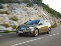 Opel Insignia Country Tourer 2013 #3