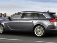 Opel Insignia Sports Tourer 2009 #4