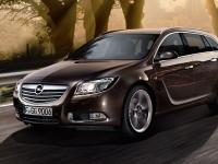 Opel Insignia Sports Tourer 2013 #4