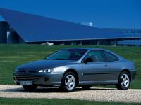 Peugeot 406 Coupe 2003 #2