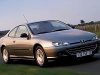 Peugeot 406 Coupe 2003 #3