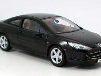 Peugeot 407 Coupe 2005 #2