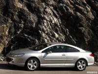Peugeot 407 Coupe 2005 #3
