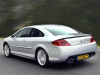 Peugeot 407 Coupe 2005 #4