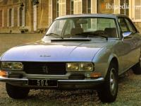 Peugeot 504 Coupe 1977 #3