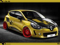 Renault Clio RS 2013 #2