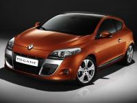 Renault Megane Coupe 2008 #4
