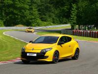 Renault Megane RS Coupe 2009 #3