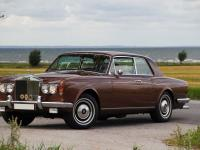 Rolls-Royce Silver Shadow Coupe 1977 #4