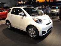 Scion IQ 2011 #2