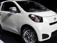 Scion IQ 2011 #4