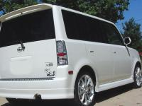 Scion XB 2003 #4