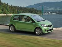 Skoda Citigo 3 Doors 2011 #4
