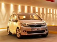 Skoda Citigo 5 Doors 2012 #2