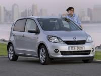Skoda Citigo 5 Doors 2012 #3