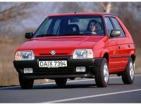 Skoda Favorit 1989 #2