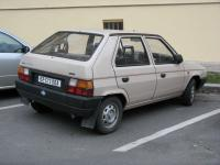 Skoda Favorit 1989 #3