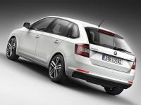 Skoda Rapid Spaceback 2013 #2