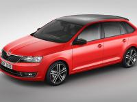 Skoda Rapid Spaceback 2013 #4