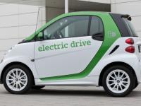 Smart Electric Drive 2012 #3