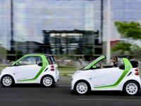 Smart Electric Drive 2012 #4
