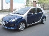 Smart ForFour 2003 #4