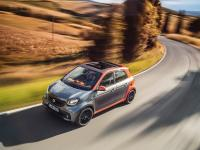 Smart Forfour 2014 #2