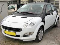Smart ForFour Brabus 2005 #3