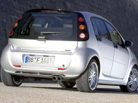 Smart ForFour Brabus 2005 #4