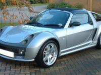 Smart Roadster Coupe 2003 #3